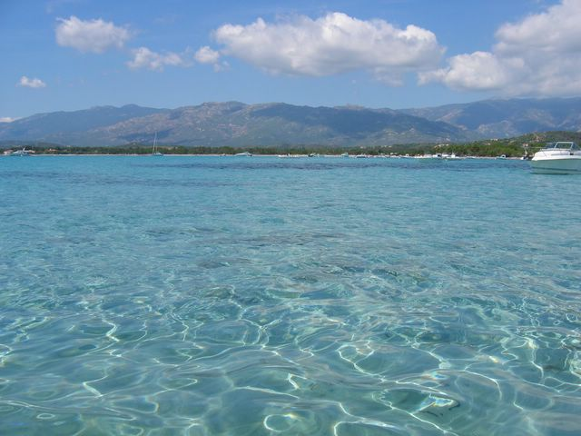 Webtagada - Voyages - Corse - San Ciprianu